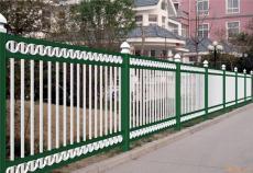 工厂小区围墙锌钢护栏 铁艺别墅防护隔离栏