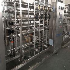 四川制藥廠用1噸/時一級單機納濾反滲透設備