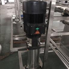 貴州1噸/時復合材料EDI純化水設備質量如何