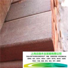 柳桉木防腐木訂制園林古建柳桉木板材加工廠