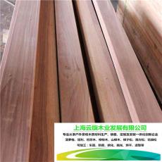 柳桉木防腐木50乘150棧道工程柳桉木板材價