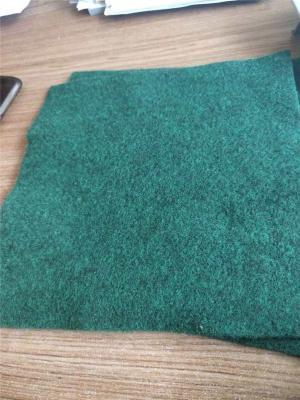 商丘新乡南阳哪里生产150克绿色聚酯防尘布