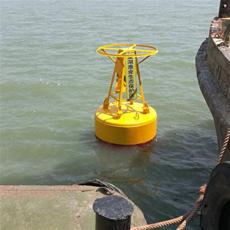 江面锥形航标太阳能灯浮制造商