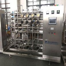 貴州1噸/時復合材料EDI醫藥純化水設備質量