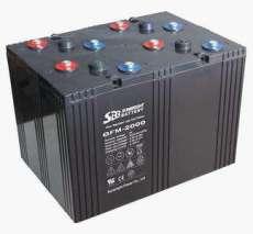 圣豹GFM-1200蓄电池UPS专用