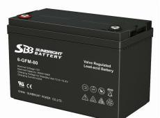 圣豹GFM-1200蓄电池储能机柜专用