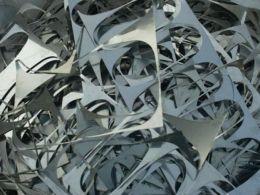 304不銹鋼邊角料回收價格多少錢一噸報價