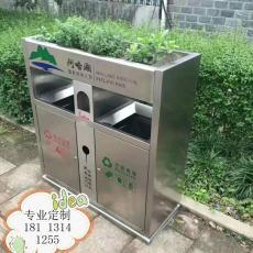德陽垃圾桶廠家定制戶外垃圾箱