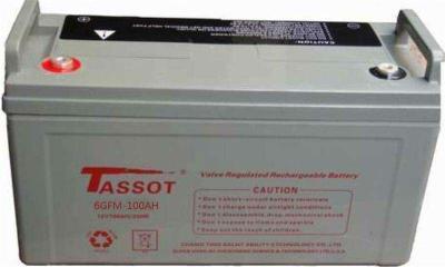 泰斯特6-GFM-80鉛酸電源