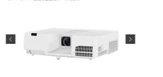 麥克賽爾MMP-F6010WH激光投影機