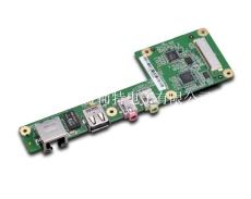 新能源汽車電路板SMT貼片加工插件后焊組裝