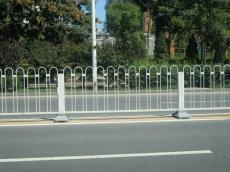 人行道交通防撞栅栏 市政隔离护栏 道路护栏