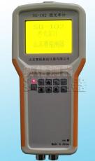 SG-101透光率計