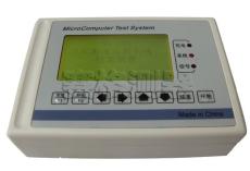 區間測速監測系統檢定裝置