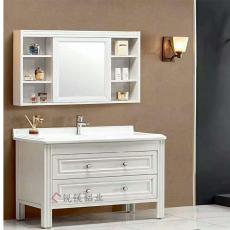 厂家直销全铝家居铝合金型材全铝浴室柜定制