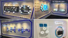 該如何去設計一個新潮的企業展廳