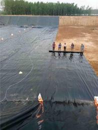 郑州平顶山哪里做养猪场化粪池黑膜加盖工程