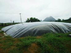 养猪场化粪池加盖设计施工厂家三门峡商丘