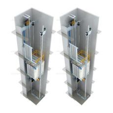 供應無機房電梯 節省空間 降低成本 凱帝斯