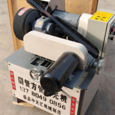 钢管抛光机A德化钢管去氧化皮抛光机厂家