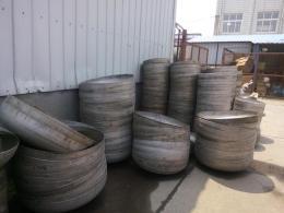 椭圆封头 专业生产不锈钢封头 可按需加工