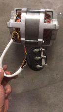 厂家供应家用电梯2.2KW油浸式电机