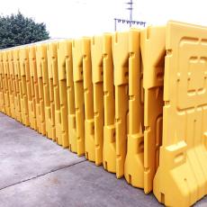 福建道路臨時水馬護欄 施工工地水馬防護欄