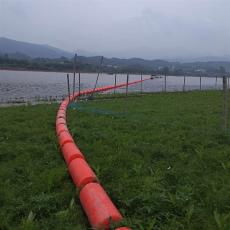 環海定制河道攔污浮臺水上浮動平臺項目
