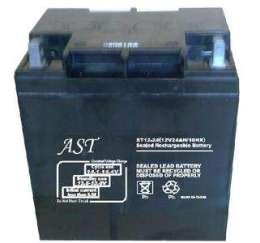 AST电源LC-X1265免维护通用