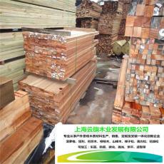 菠蘿格防腐木古建工程木材就選印尼菠蘿格木