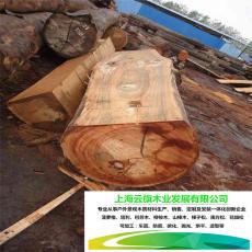 菠蘿格防腐木加工板材用非洲菠蘿格木多少錢