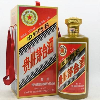 黃石茅臺酒回收黃石回收茅臺酒價格查詢