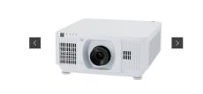 麥克賽爾MMP-WL500U激光投影機