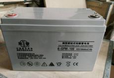 雙登蓄電池6-GFM-38   12V38AH