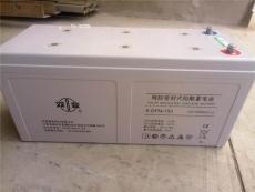 雙登蓄電池6-GFM-50    12V50AH