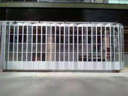 深圳民治透明折叠门-透明折叠门厂商出售