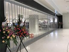 深圳龙城pvc折叠门24小时服务-开门红品牌