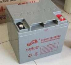 圣普威蓄电池6-GFM-7免维护通用