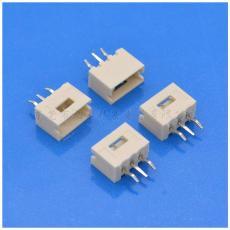 A2004 2.0間距直插針座MOLEX連接器