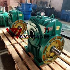 连铸机二次包络减速机RD11-4.5-3A钢厂用拉