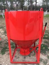 新型塔吊料斗 0.35-3方混凝土灰斗 水泥料斗