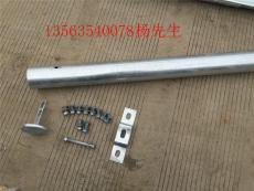 甘肃贵州波形护栏厂家波形护栏价格立柱