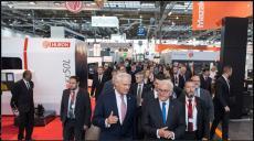 意大利視覺傳播與廣告標識展覽會2019