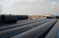 山东中水回用PE管生产厂家