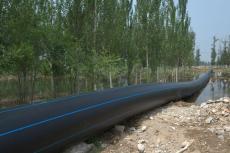 河北中水PE管生产厂家