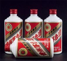 通州1987年茅臺酒回收多少錢87年茅臺酒價格