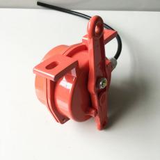 吊掛型托輥瓜子斗提機用雙向拉繩開關THL-1V