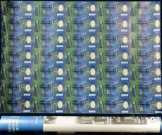 我國發行的香港上海匯豐銀行中秋紀念鈔