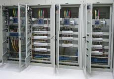 电力行业中高压充气柜的特点深圳配电柜厂家