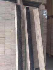 包裝用打釘的多層板或膠合板墊腿條腿木方